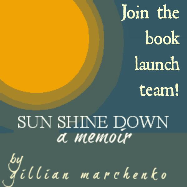 book launch team2